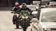 Tehlikeli olan motosikletler mi yoksa trafikteki diğer araçlar mı?