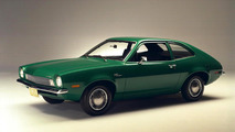 1970 - Ford Pinto
