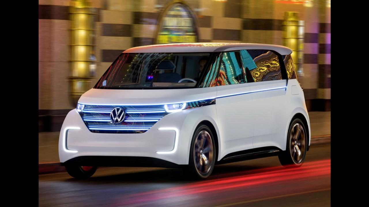 Volkswagen se prepara para investir bilhões em sua própria fábrica de baterias
