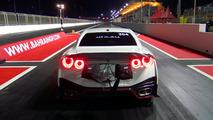 EKanoo Racing Nissan GT-R
