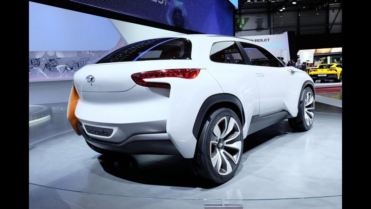 """Hyundai se prepara para lançar inédito SUV compacto """"premium"""" em 2017"""