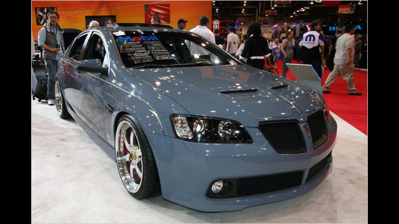 Pontiac G8 CST Tijn Edition