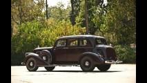 Pierce-Arrow Twelve 5-Passenger Sedan