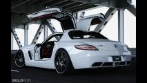 Wheelsandmore Mercedes-Benz SLS