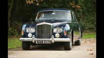 Bentley S3 Continental