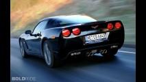 Chevrolet Corvette Competition