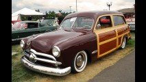 Ford Custom Station Wagon