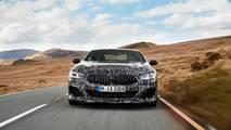 BMW M850i Coupé xDrive 2018
