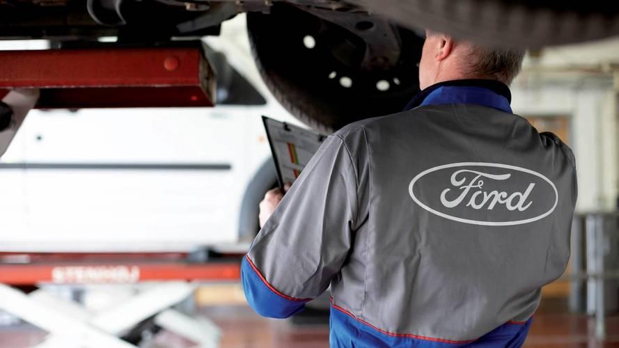 Ford cerca 150 giovani da inserire nell'area assistenza