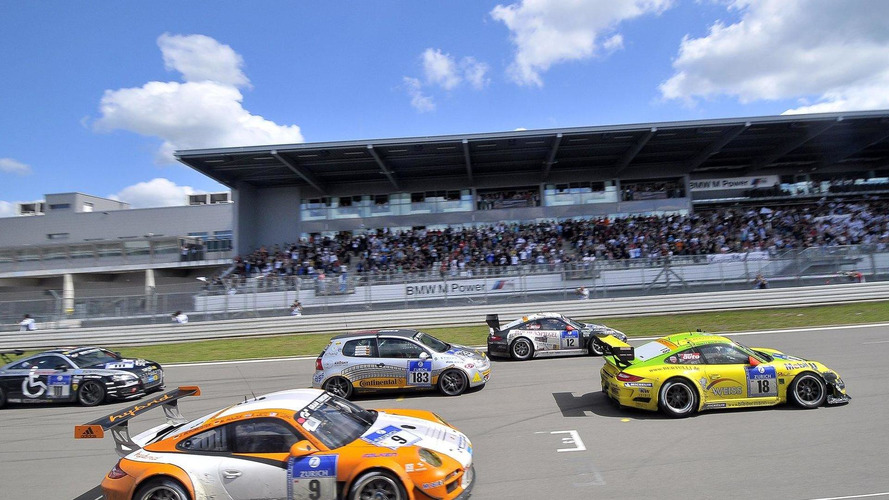 Nurburgring is officially for sale