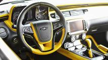 Chevrolet Camaro ZL1 by Carlex Design