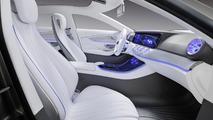 Mercedes-Benz Concept IAA