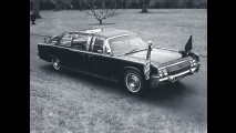 Lincoln Continental Presidential X-100/Quick Fix 1964