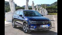 Volkswagen Tiguan, la prova di Andrea Fiorello 003