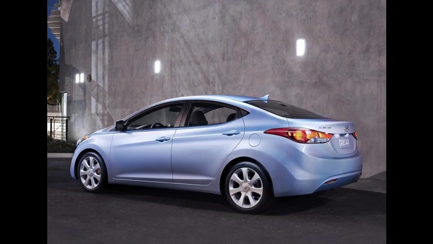 Coréia do Sul, junho: Hyundai emplaca 4 modelos no top 5