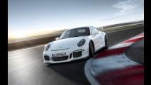 Salão de Genebra: Porsche 911 GT3 comemora os 50 anos do clássico 911