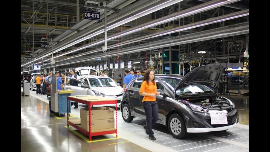 Hyundai: terceiro turno em Piracicaba começa em setembro