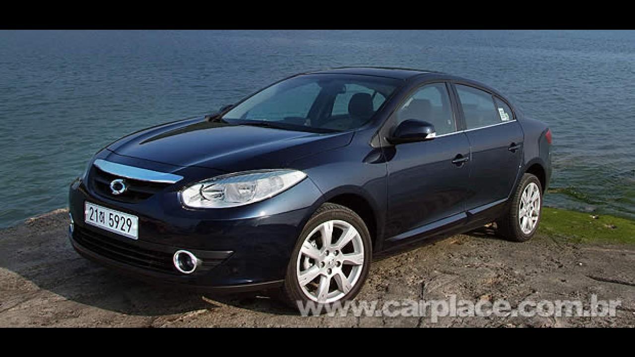 Coréia do Sul, agosto: Hyundai Elantra e Kia Morning comandam vendas