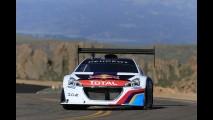 Elétricos marcam presença em Pikes Peak e dividem atenção com recorde de Loeb