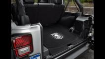 Jeep Wrangler Call of Duty MW3 2012: Dos games para as ruas