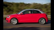 Novo Audi A1 Sport com motor 1.4 TFSI de 185 cv chega por R$ 109.900