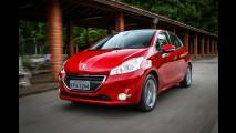 Peugeot e Citroën terão rede unificada de concessionárias no Brasil