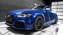 Audi TT RS by mcchip-dkr
