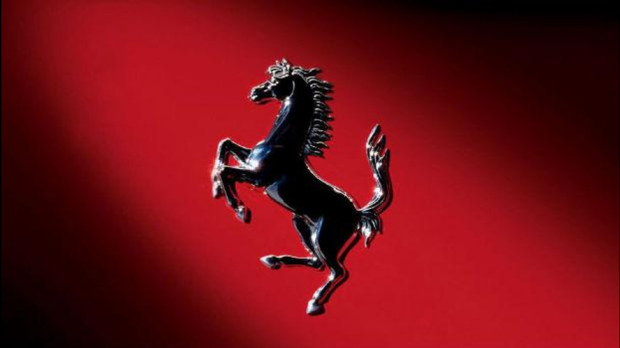 Terremoto in Emilia, Ferrari dà il suo contributo