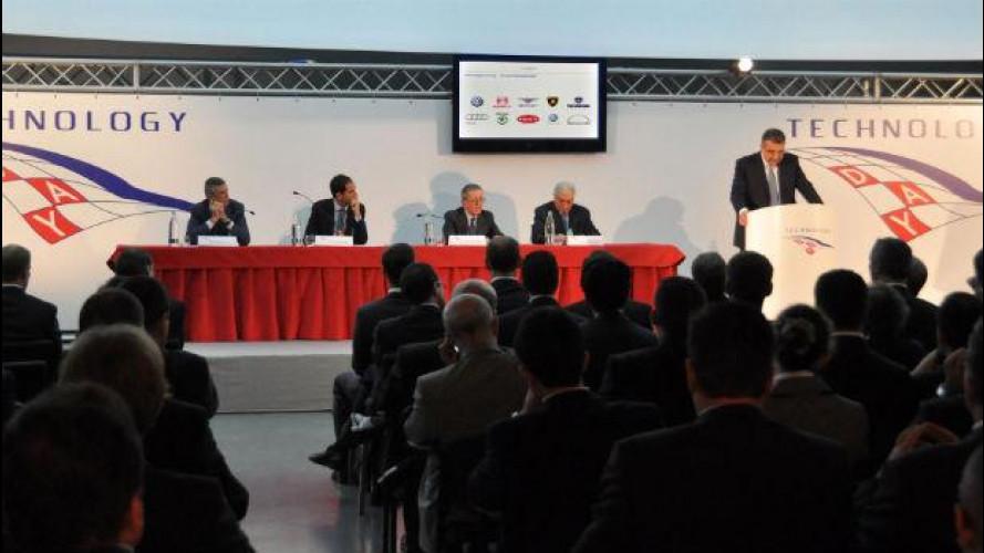 Il Gruppo Volkswagen cerca nuovi fornitori in Piemonte