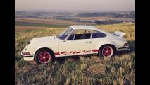 Porsche 911 Carrera 2.7 RS [1972]