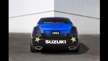 Suzuki Kizashi Concept Apex Turbo