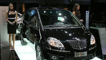 New Lancia Musa