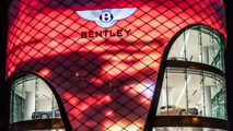 Bentley Emirates Concession
