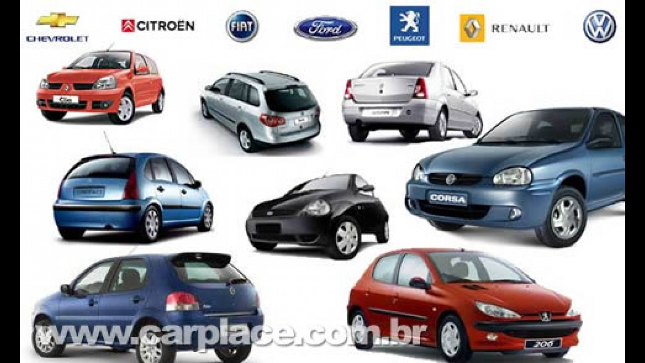Carros a preço de custo na Argentina: Divulgada lista extra-oficial de preços