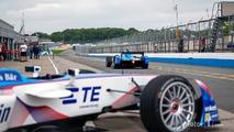 Formula E, Donington Eylül Testleri 2016, Antonio Felix da Costa, Amlin Andretti Formula E
