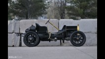 Isotta Fraschini Tipo FENC Two-Seater