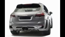 Hamann Guardian Porsche Cayenne Turbo