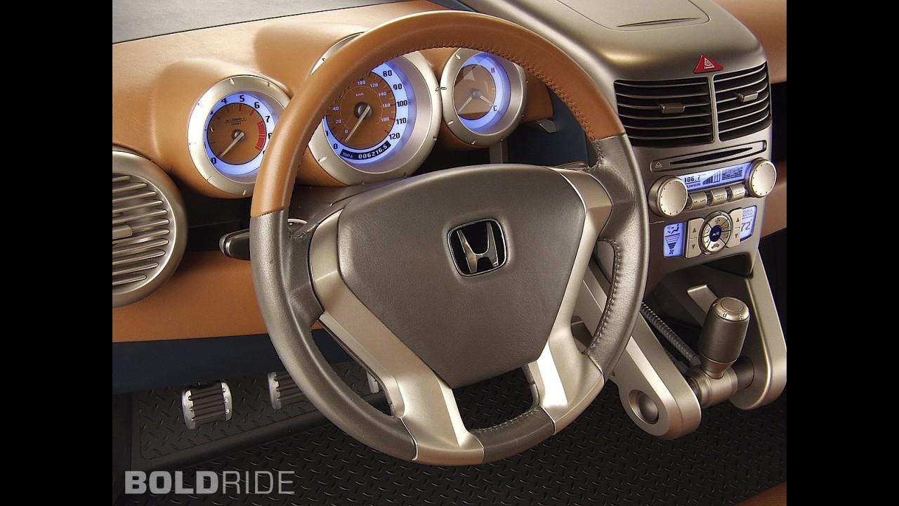 Honda Model X