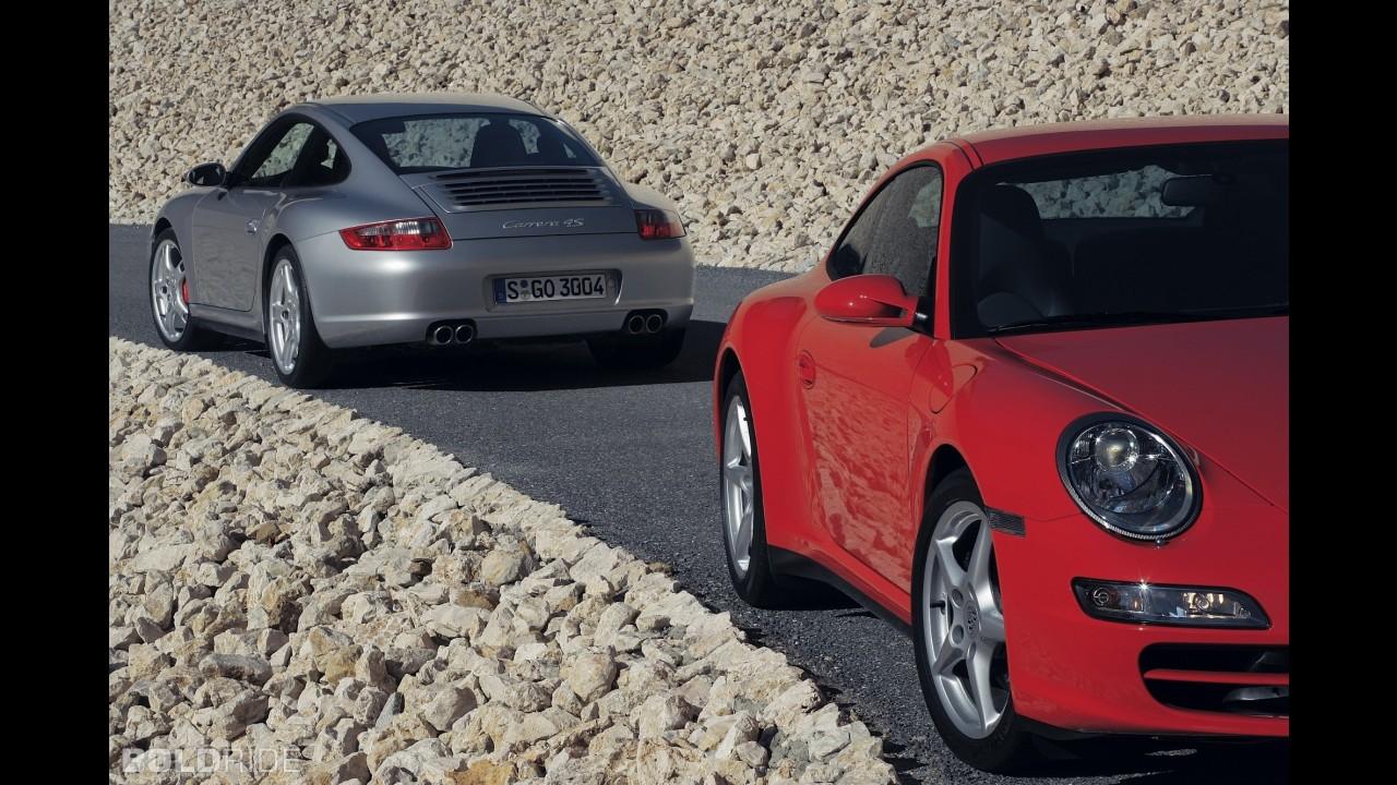 Porsche 911 Carrera