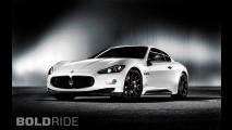 Maserati GranTurismo S MC Sport Line