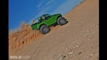 Hauk Designs Jeep Dune Raider