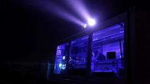 Multi Media Offroad Vehicle MMOVE art project 10.04.2012