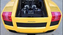 Lamborghini Gallardo by Dallas Performance
