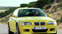 20 Years of BMW M3 - BMW M3 E46