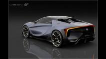 Das ist der Honda Sports Vision GT