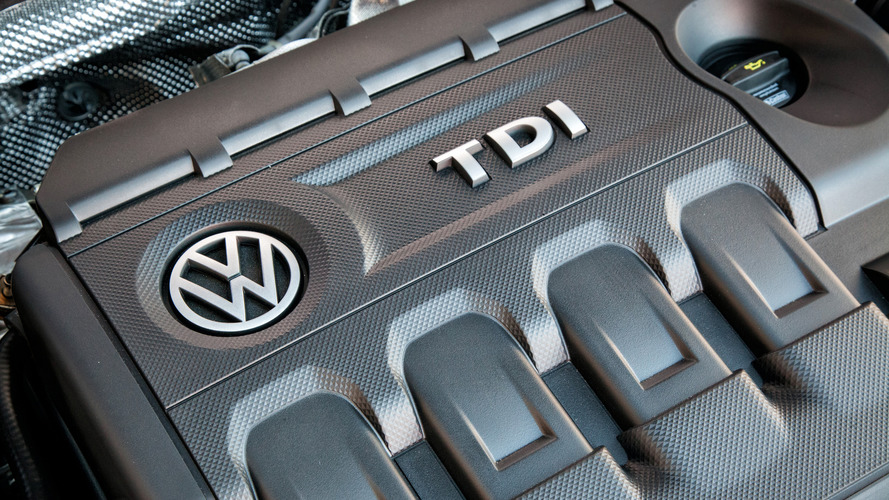 VW can recall 1.1 million more vehicles in Germany