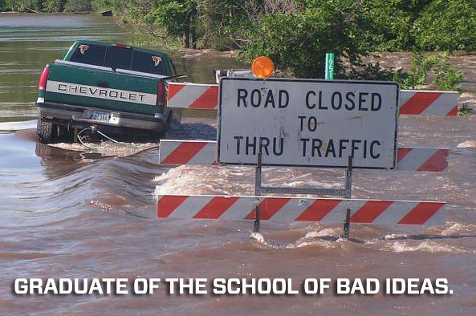 How to Prepare You and Your Car for Hurricane Sandy Flooding