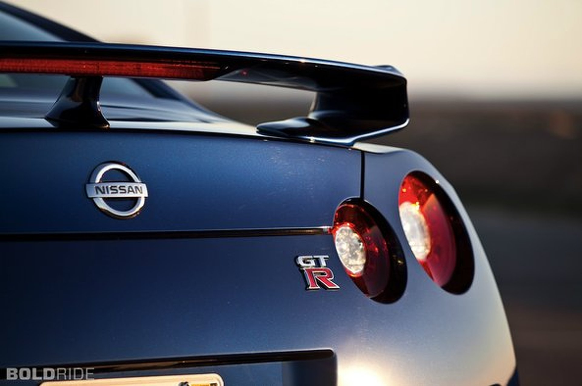 Nissan Wants Old Women to Buy Their New GT-R