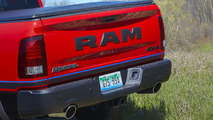 Mopar '16 Ram Rebel