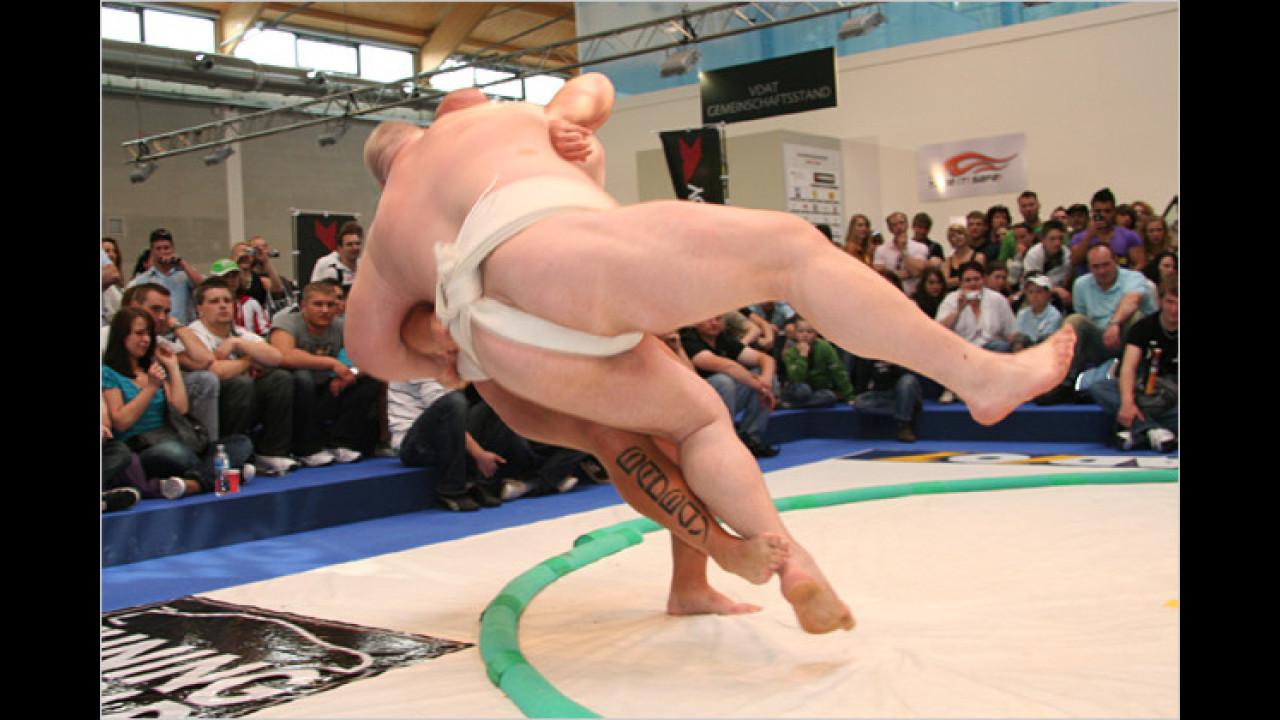 Yokohama-Sumo-Fight